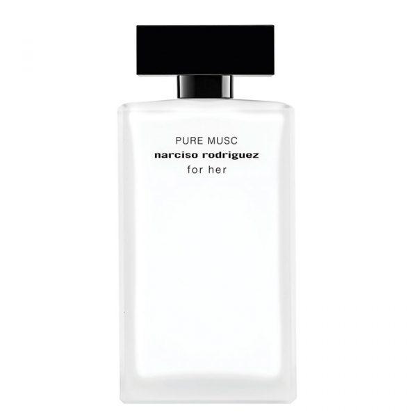 Narciso Rodríguez For Her Pure Musc Eau de Parfum