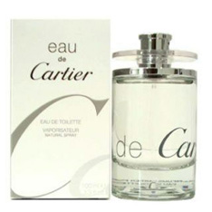Eau d´Cartier Eau de Toilette Spray 100 ml