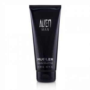 Thierry Mugler Alien Man Hair and Body Shampoo 200ml