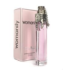 Thierry Mugler Womanity Eau de Parfum Rechargeable