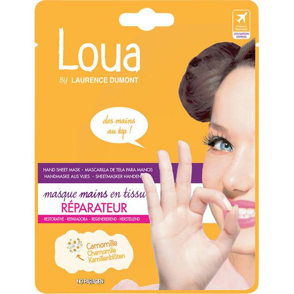 Loua Hand Sheet Mask Restorative