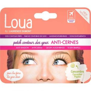 Loua Eye Contour Strips Anti Cernes