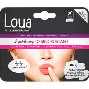 Loua Nose Strips Desincrustant