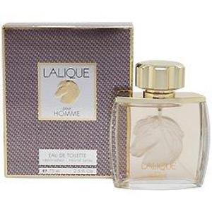 Lalique Pour Homme Equus Eau de Toilette Spray