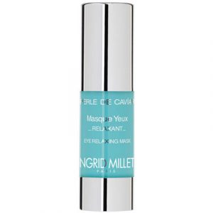 Ingrid Millet Perle de Caviar Eye Relaxing Mask 15 ml