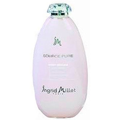 Ingrid Millet Source Pure Alcohol-Free Softening Lotion for Sensitive Skins 200 ml