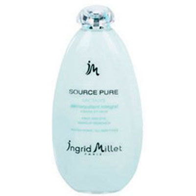Ingrid Millet Source Pure Lactalys Face And Eye Makeup Remover 200 ml