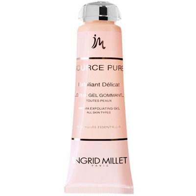Ingrid Millet Source Pure Exfoliant Delicat Aroma Exfoliating Gel 125 ml