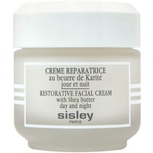 Sisley Restorative Facial Cream With Shea Butter Day and Night 50 ml