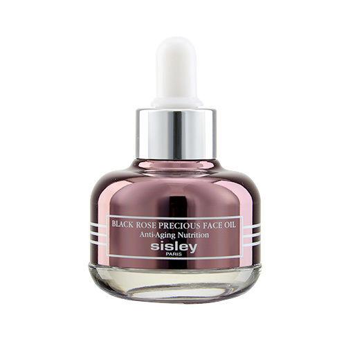 Sisley Black Rose Precious Face Oil Anti-Aging Nutrition 25 ml
