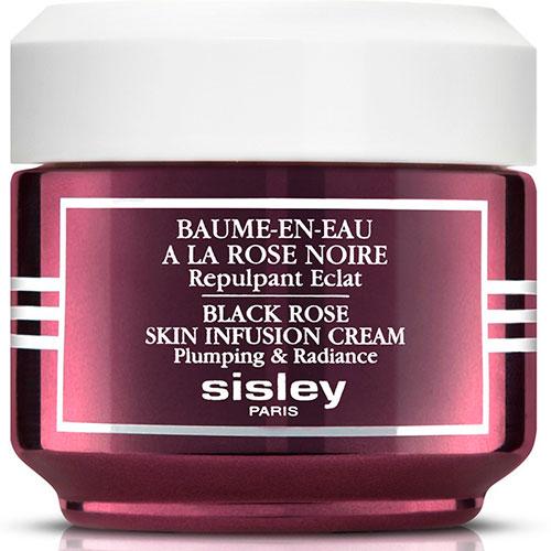 Sisley Black Rose Skin Infusion Cream Plumping and Radiance 50 ml