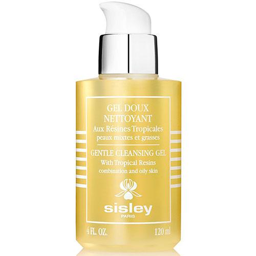 Sisley Gentle Cleansing Gel 120 ml