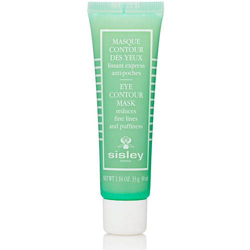 Sisley Eye Contour Mask Reduces Fine Lines And Puffiness 30 ml