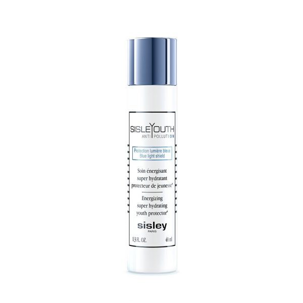 Sisley Sisleyouth Blue Light Shield Energizing Super Hydrating Youth Protector