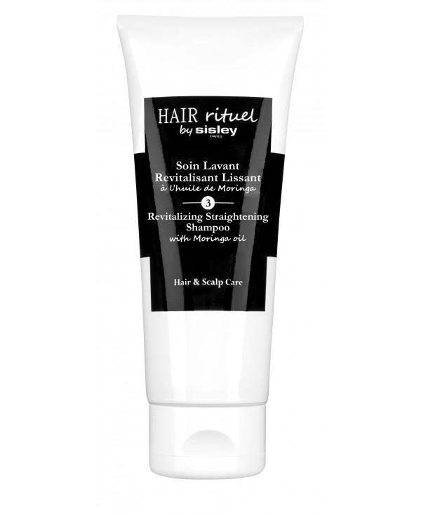 Sisley Hair Rituel Revitalizing Straightening Shampoo 200ml
