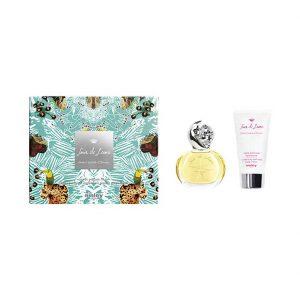Sisley Soir de Lune Eau de Parfum Gift Set Body Lotion 50ml