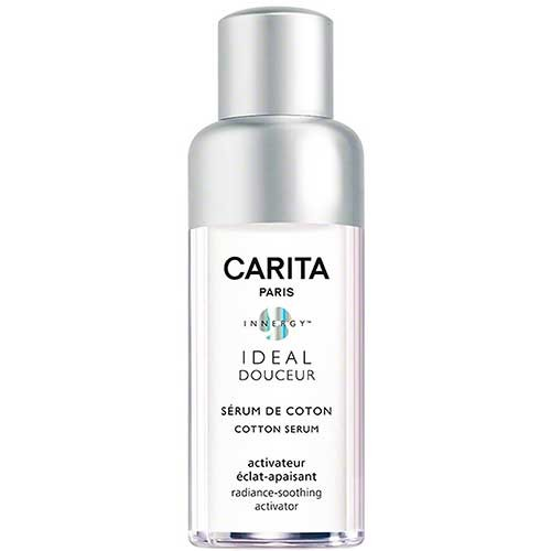 Carita Ideal Douceur Cotton Serum Radiance - Soothing Activator 30 ml