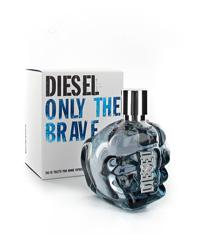 Diesel Only Brave Eau de Toilette