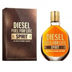Diesel Men Spirit Eau de Toilette