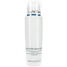 Lancome Gelateis Douceur Gentle Softonic Cleansing Fluid 400 ml