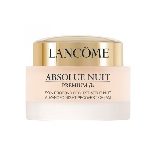 Lancome and the Absolue line create this innovative anti wrinkle cream created from the stem cells that restores the skin so that it maintains its youth