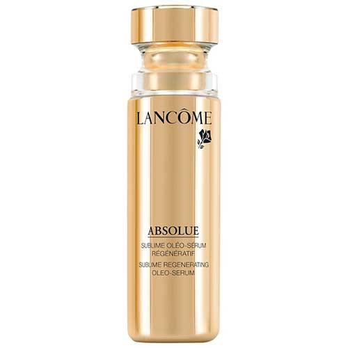 Lancome Absolue Sublime Regenerating Oleo-Serum 50 ml