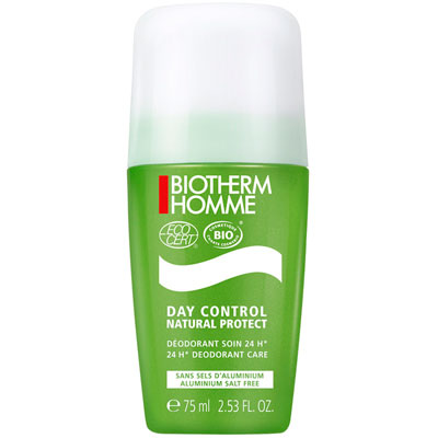 Biotherm Homme Deodorant Day Control Natural Protection 24h 75 ml