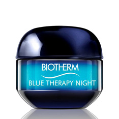 Biotherm Blue Therapy Night Normal Skin 50 ml