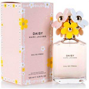 Marc Jacobs Daisy So Fresh Eau de Toilette