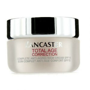 Lancaster Total Age Correction Complete Anti-Aging Rich Cream SPF 15 50 ml