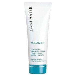 Lancaster Aquamilk Comforting Hand & Nail Cream 75 ml