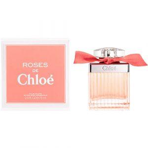 Chloe Roses Eau de Toilette