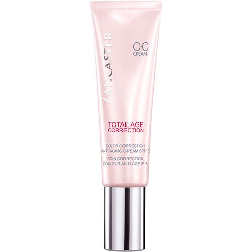 Lancaster CC Cream Total Age Correction Anti - Aging Cream 01 30 ml