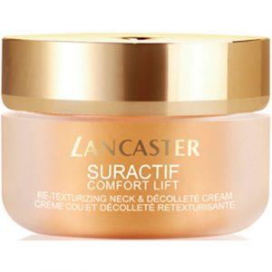 Lancaster Suractif Comfort Lift Re-Texturizing y Decollete Cream 50 ml