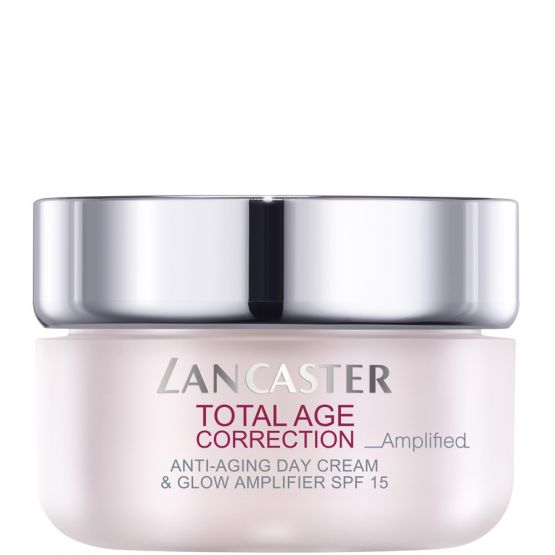 Lancaster Total Age Correction Anti-Aging Day Cream and Glow