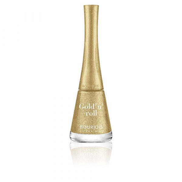 Bourjois Nail Lacquer 1 Second