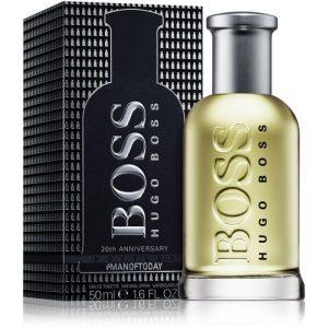Boss Bottled 20 Aniversario Eau de Toilette