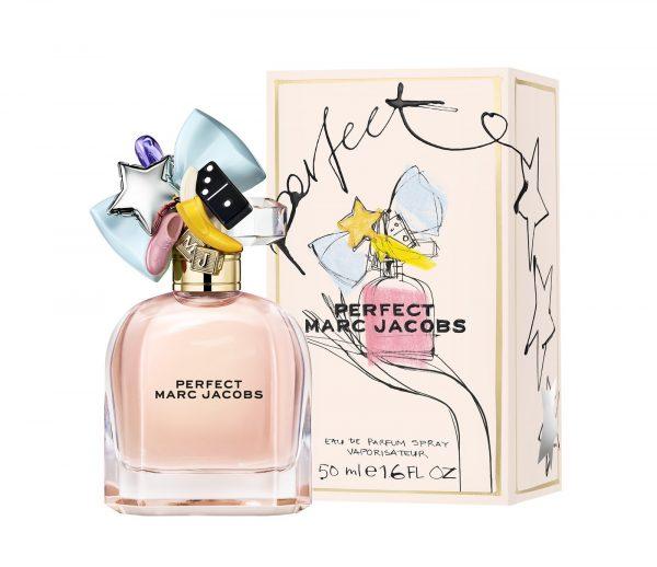 Marc Jacobs Perfect Eau de Parfum