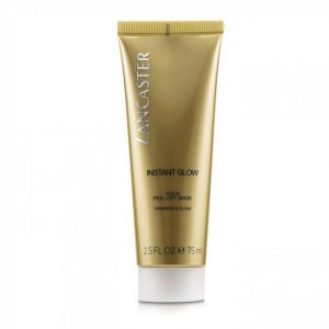 Lancaster Instant Glow Gold Peel -Off Mask