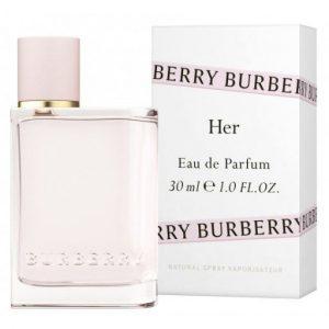 Burberry Her Blossom Eau de Toilette