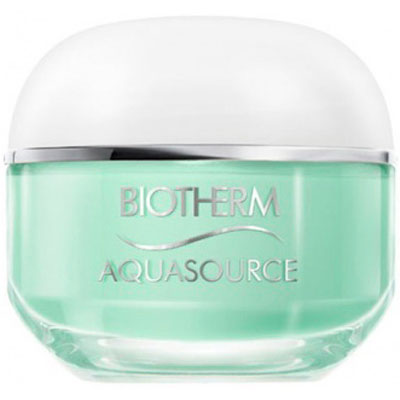 Biotherm Aquasource Cream for Normal/Combination 50 ml