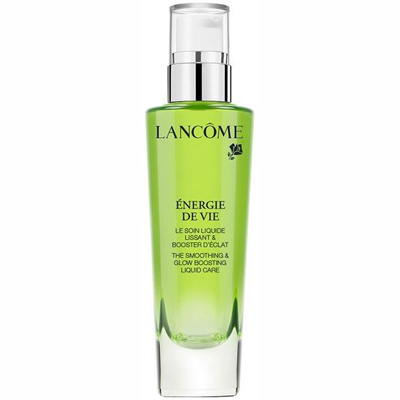 Lancôme Energie de Vie the Smoothing & Glow Boosting Liquid Care 50 ml