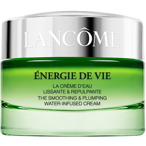 Lancome Energie De Vie The Smoothing y Plumping Water - Infused Cream 50 ml