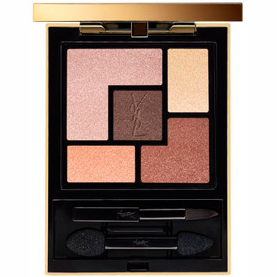Yves Saint laurent Couture Eyeshadow Palette 5 Color