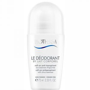 Biotherm Le Deodorant by Lait Corporel Roll-on 75 ml
