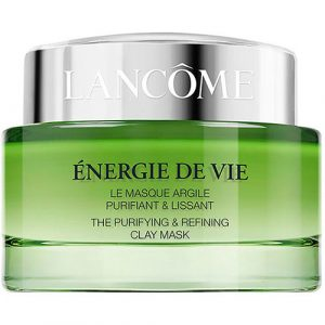 Lancome Energie De Vie The Purifying Y Relining Clay Mask 75 ml