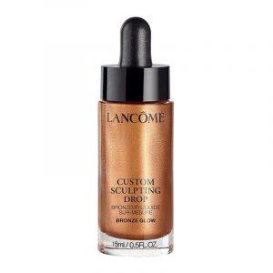 Lancome Custom Highlight Drops Bronze 15 ml