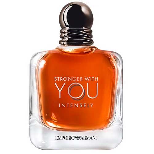 Armani Stronger With You Intensely Eau de Parfum