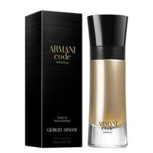 Armani Code Adsolu Men Eau de Parfum