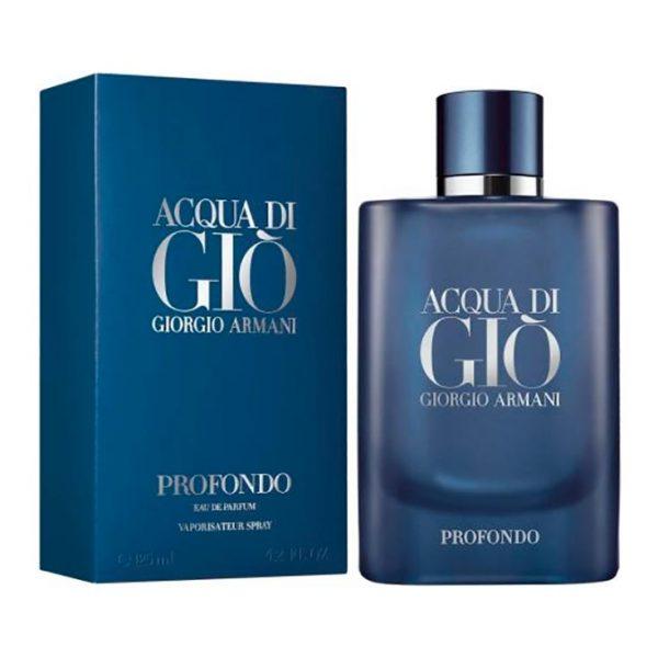 Giorgio Armani Acqua Di Gio Profonfo Eau de Parfum